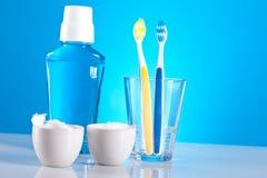 Stomatologie et soins de santé dentaires Photos stock