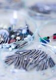 Stomatology equipment Stock Image