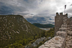 Ston wall Stock Images