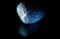Stone παρόμοιος με το φεγγάρι στοκ εικόνες με δικαίωμα ελεύθερης χρήσης