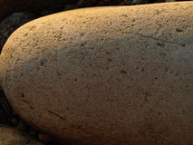 Stone στη θάλασσα Στοκ φωτογραφίες με δικαίωμα ελεύθερης χρήσης