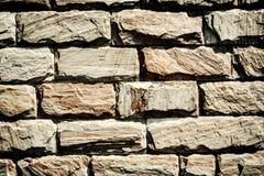 Stone, σύσταση πετρών Στοκ εικόνα με δικαίωμα ελεύθερης χρήσης
