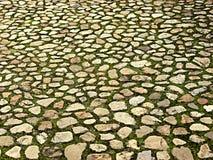 stone 1 powierzchni Obrazy Royalty Free
