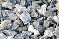 Stone. Rock and stone for background purpose Stock Image