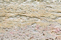 Stone. The texture of a stone stock images