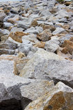 Stone abstract Royalty Free Stock Images