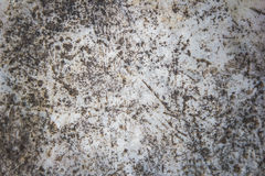 Stone abstract background with a pattern caused.  royalty free stock image