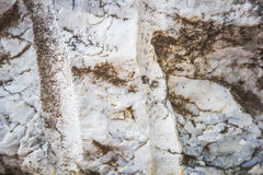 Stone abstract background with a pattern caused.  stock images