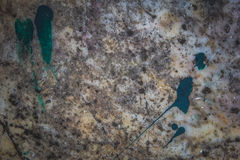 Stone abstract background with a pattern caused by water erosion.  stock image