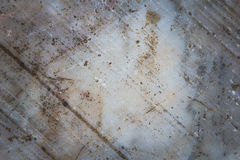 Stone abstract background with a pattern caused by water erosion.  royalty free stock photography