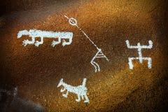 Stone Age Stock Image