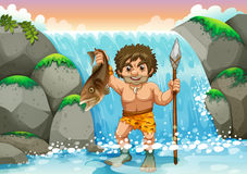 Stone age Royalty Free Stock Images