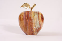 Stone apple Stock Images