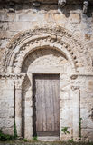 Stone Arch Stock Image
