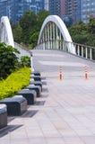 Stone  Arch bridge Stock Photos