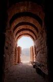 Stone Arches Royalty Free Stock Photos
