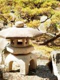 Stone architecture Stock Image
