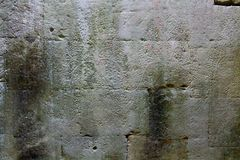 Stone Art Royalty Free Stock Photo