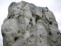 Stone at Avebury Stone Circle Stock Images