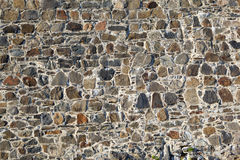 Stone background. Stock Photography