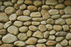 Stone background. A stone background pattern in natural colors Stock Image