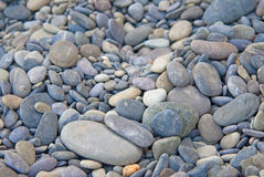 Stone Background Stock Photography