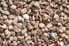 Stone Background Royalty Free Stock Photography