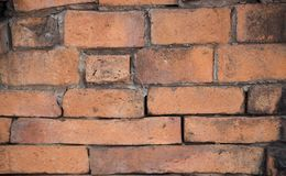 Old Brick Textures Stock Images