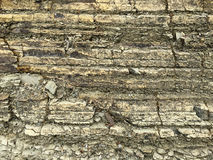 Stone background. At naturel place Royalty Free Stock Photos