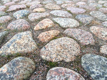 Stone background. Royalty Free Stock Photography