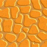 Stone background. Seamless texture. Stock Photo