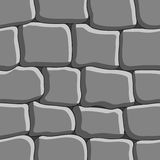 Stone background. Seamless texture. Stock Image