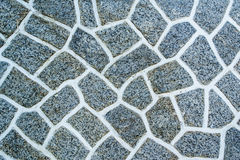 Stone background. Soft blue stone wall background Stock Photos