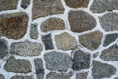 Stone background. Soft blue stone wall background Royalty Free Stock Photography
