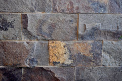 Stone background. Stone structured for home interior Royalty Free Stock Photo