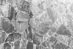 Stone background and texture , Background from paving stones, ir Stock Image