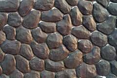 Stone backgrounds Royalty Free Stock Image