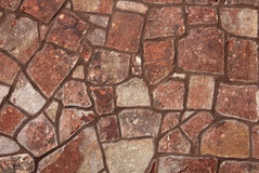 Stone backgrounds Royalty Free Stock Photos