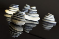 Stone balance Royalty Free Stock Photo