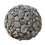 Stone ball Stock Images