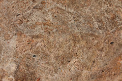 Stone beige and brown colours Stock Photo