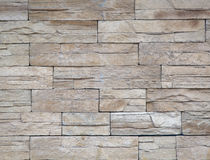 Stone beige texture Royalty Free Stock Image
