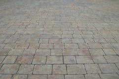 Stone block Stock Photo