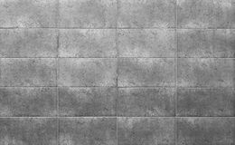 Stone block wall Stock Photo