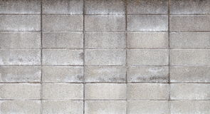Stone block wall Stock Photography