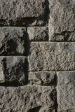 Stone blocks Royalty Free Stock Photo