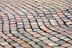 Stone blocks Royalty Free Stock Images