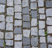 Stone blocks Stock Photography