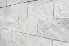 Stone Blocks Wall Abstract Texture Background Stock Photo