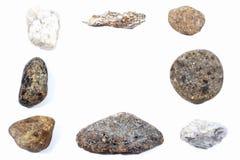 Stone Border Stock Photos